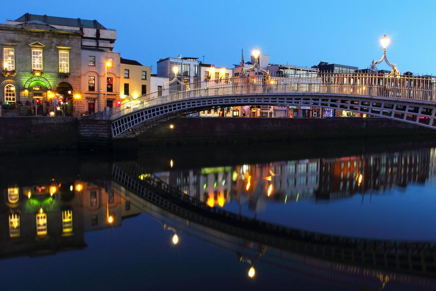 Dublin : un écrin d'histoire et de culture