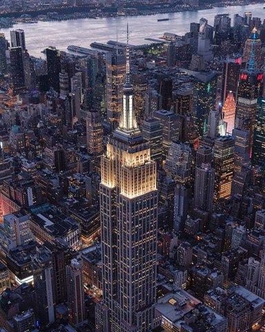 empire-state-building-la-nuit