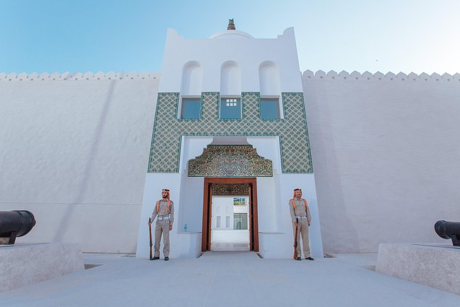billet-entree-qasr-al-hosn-abou-dabi-avec-transport