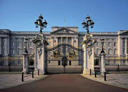Londres : excursion matinale