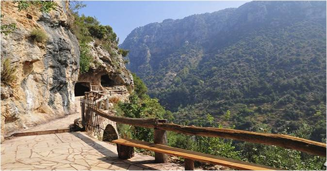 grotte-sainte-marina-beyrouth