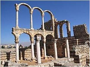 liban-excursion-privee-ruines-anjar