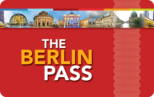 Berlin Pass*