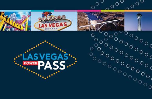 Power Pass de Las Vegas