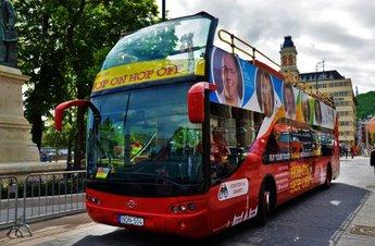tour-bus-arret-multiple-de-budapest