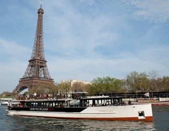 La Tour Eiffel *