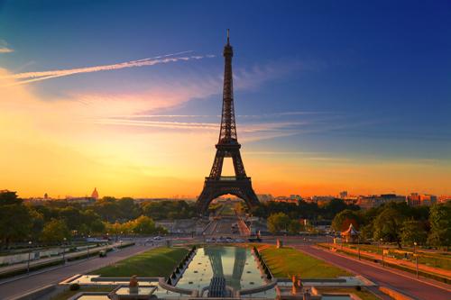 Tour de Paris