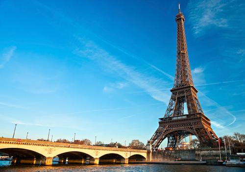 Tour de Paris avec croisière sur la Seine