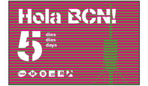 hola-barcelona-trajets-illimites-cinq-jours
