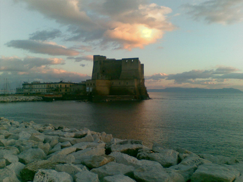 excursion-guidee-naples-avec transfert-hotel