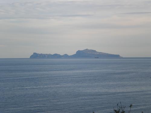 Excursion d'une journée à Capri et Anacapri avec déjeuner au départ de Naples
