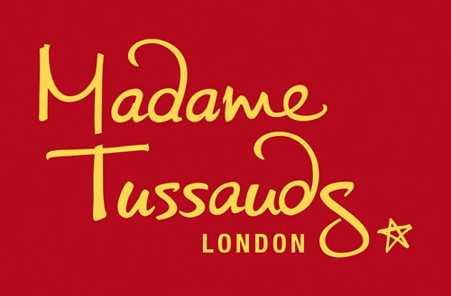 Madame Tussauds à Londres