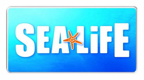 Aquarium Sea Life de Londres