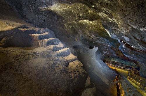 Visite guidée d'une demi-journée de la mine de sel de Wieliczka