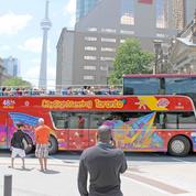 Hop-On Hop-Off : Tour de Toronto en bus à arrêts multiples