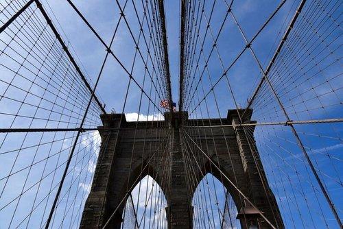 Pont de Brooklyn *
