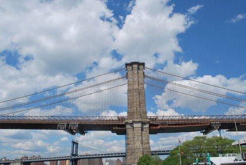 Brooklyn bridge*