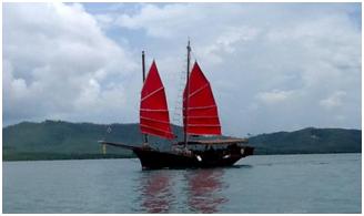 Croisière d'une journée dans la baie de Phang Nga avec visite de l'île de James Bond