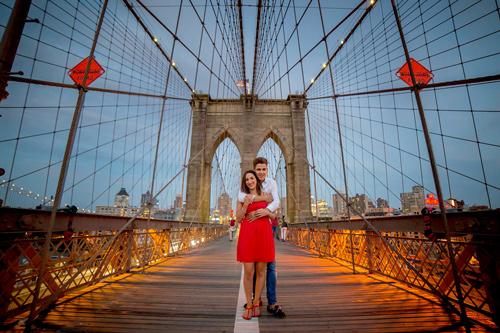 Shootings Photo à New York