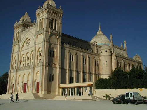 Visite de Sidi Bou Said*