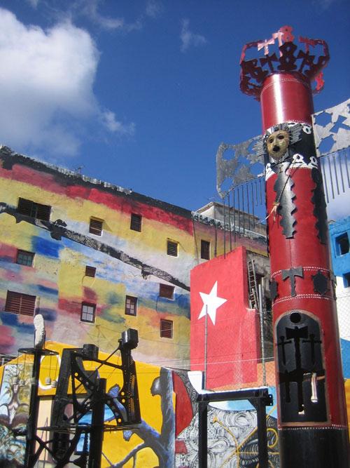 Visite à pied de la Vieille Havane*