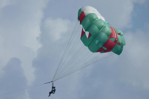 visite-key-west-miami-tour-en-parachute-ascensionnel