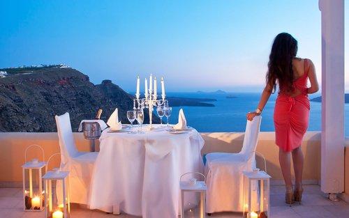 Dîner privé avec les saveurs de la méditerranée