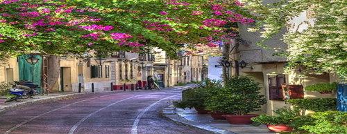 Tour privé à Santorin