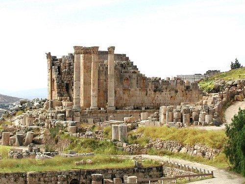 Excursion privée à Pella et Vergina au départ de Thessalonique