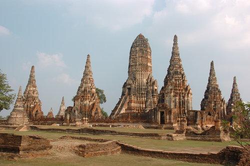 ayutthaya-bangkok-visite-privee-avec-tour-panoramique