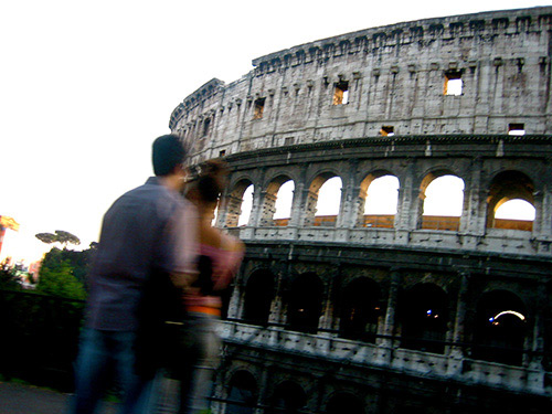 colisee-vue-avec-couple-visite-guidee