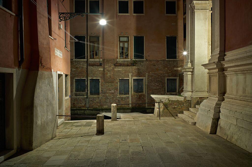 Excursion et découverte des légendes et fantômes de Venise