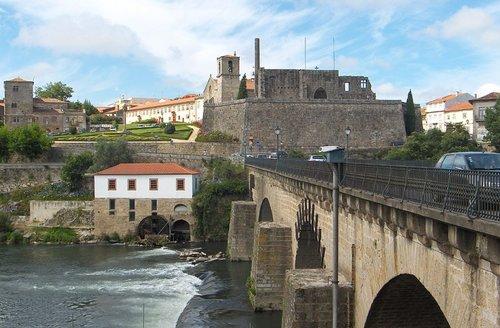 Visite privée d'une demi-journée à Barcelos au départ de Porto