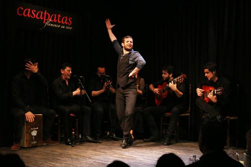 flamenco-casa-patas-entree-avec-boisson-ou-diner-madrid