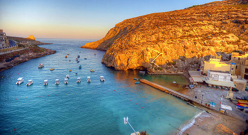 Discovering Gozo*