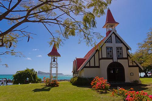 Visite d'une journée au nord de l'Île Maurice