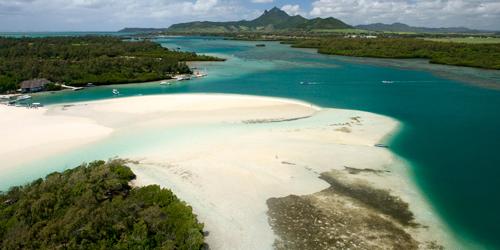 Croisière d'une journée en catamaran à l'Île Maurice - Tropicale