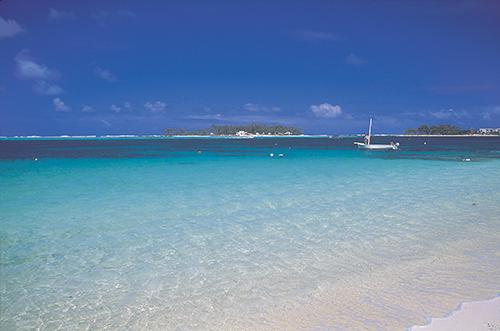 Visite d'une journée à l'Île des Deux Cocos
