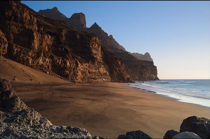 Croisière sur la plage Gui Gui avec déjeuner et plongée libre