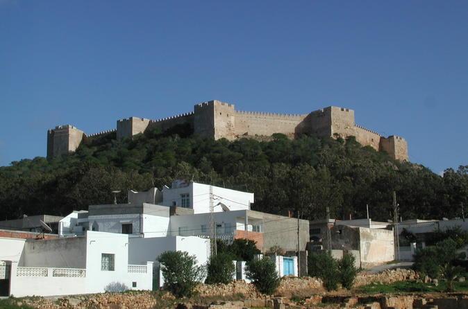 Excursion d'une journée au Cap Bon au départ de Hammamet