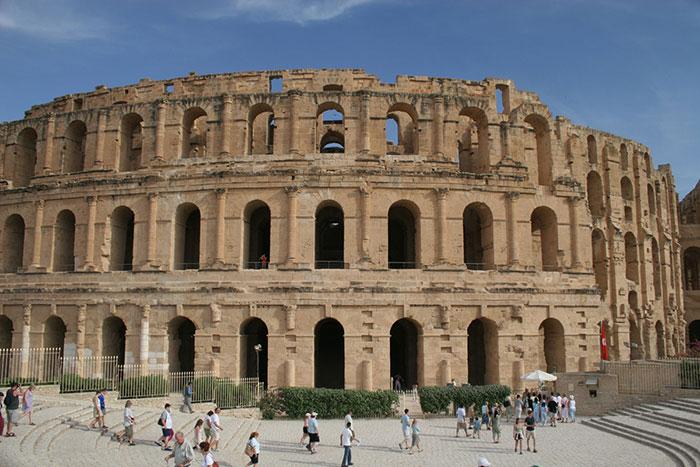 Excursion d'une journée à Kairouan, El Jem et Monastir en privé