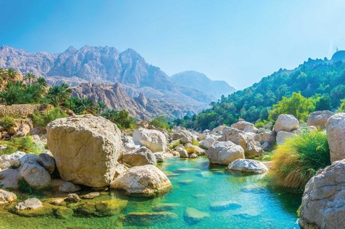 visite-audio-guidee-a-wadi-shab-depart-mascate