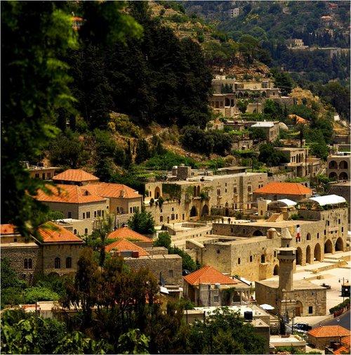 excursion-privee-deir-el-qamar-beyrouth