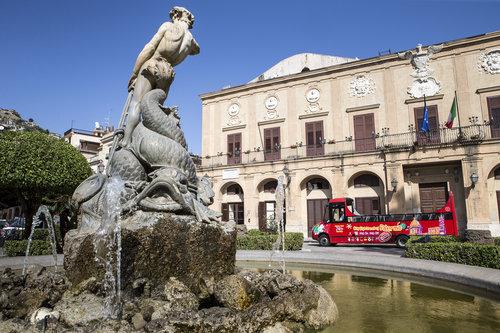 Hop-On Hop-Off : Tour de Palerme en bus à arrêts multiples