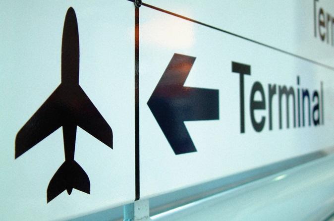 Transfert partagé : de l'aéroport de Séville à votre hôtel