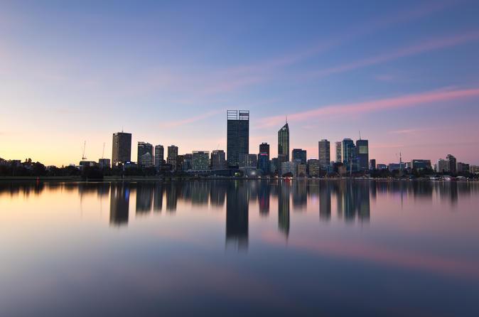 Perth : visite privée et personnalisée de la ville