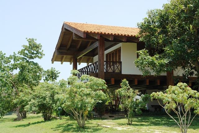 Cayo Saetia