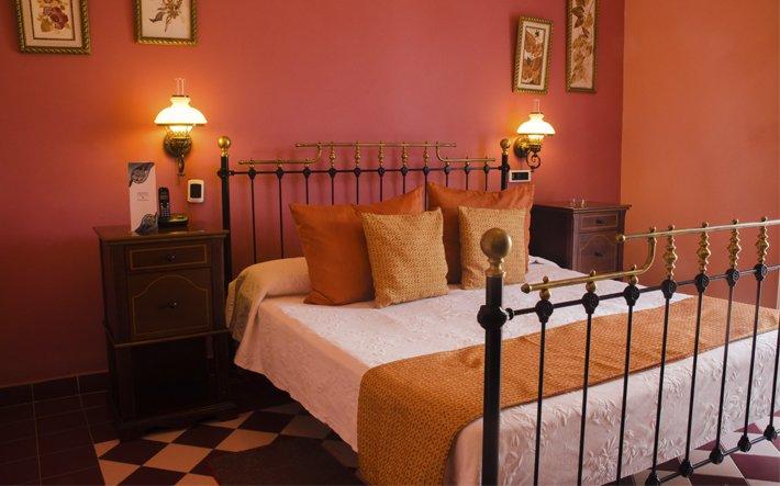 Chambre Santa Isabel