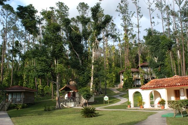 Rancho San Vicente