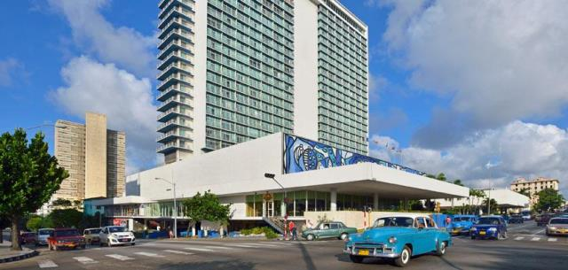 Tryp Habana Libre 4*